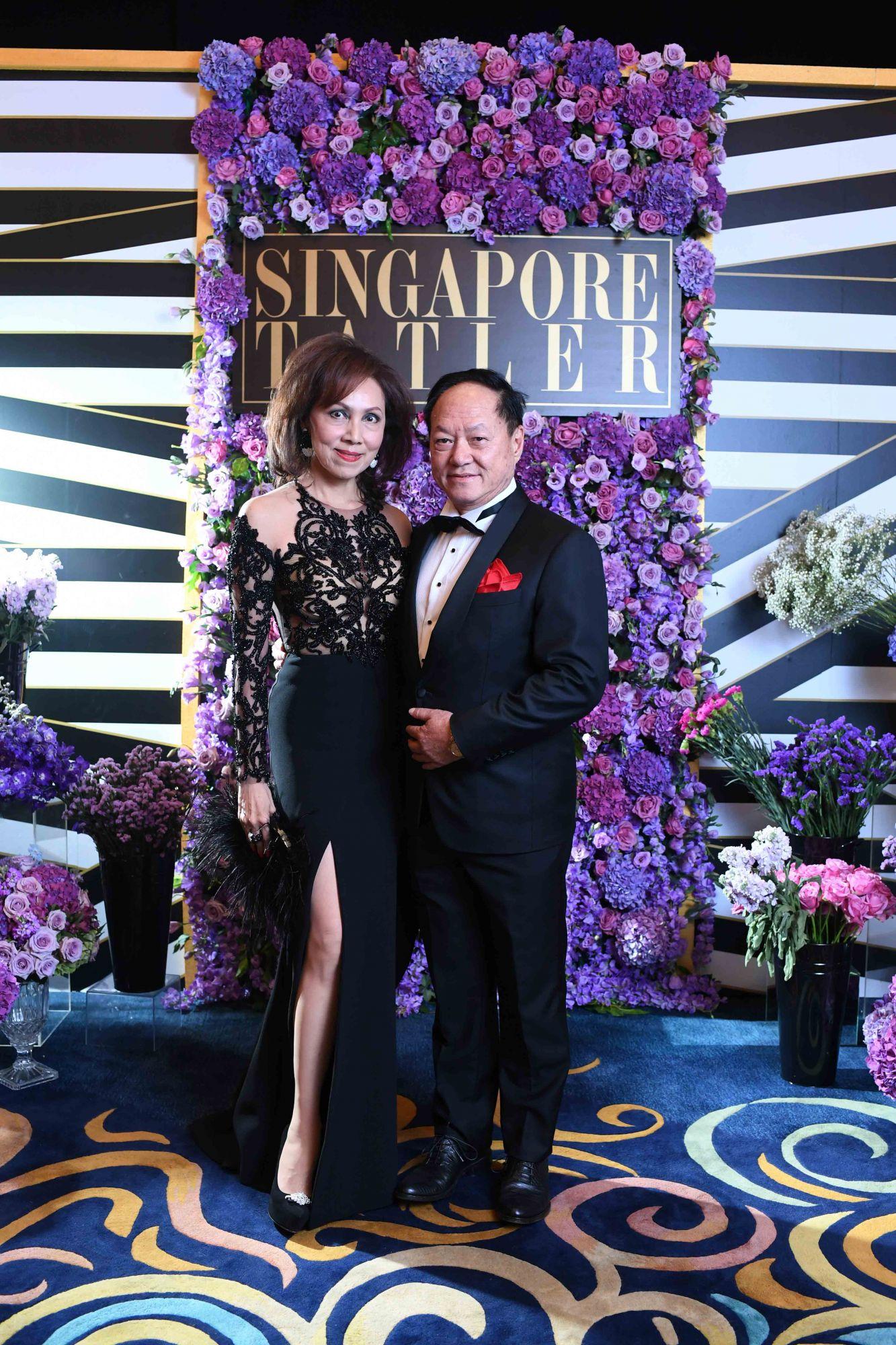 #SGTatlerBall2016: The Arrivals | Singapore Tatler
