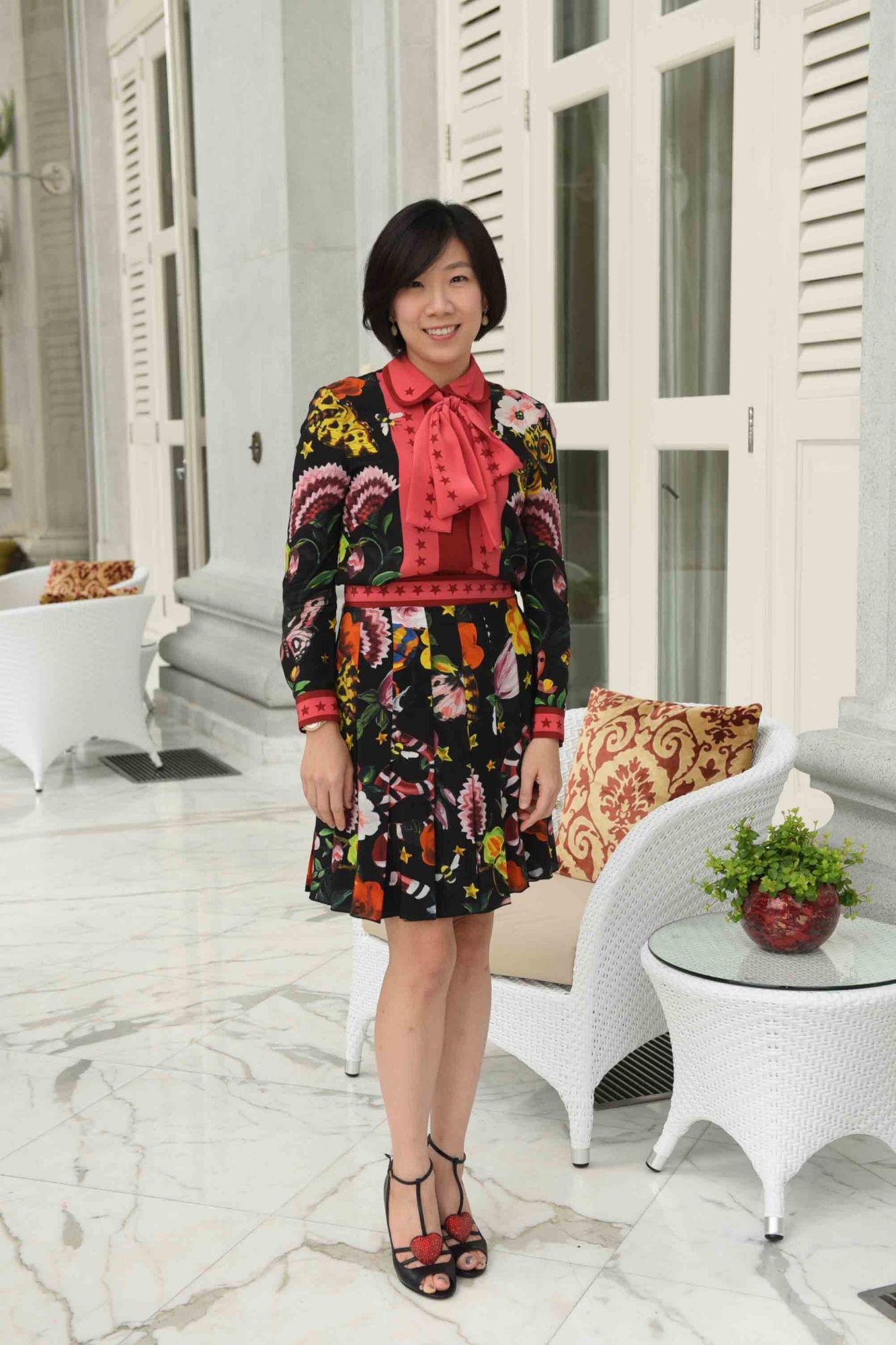 Angela Hwee