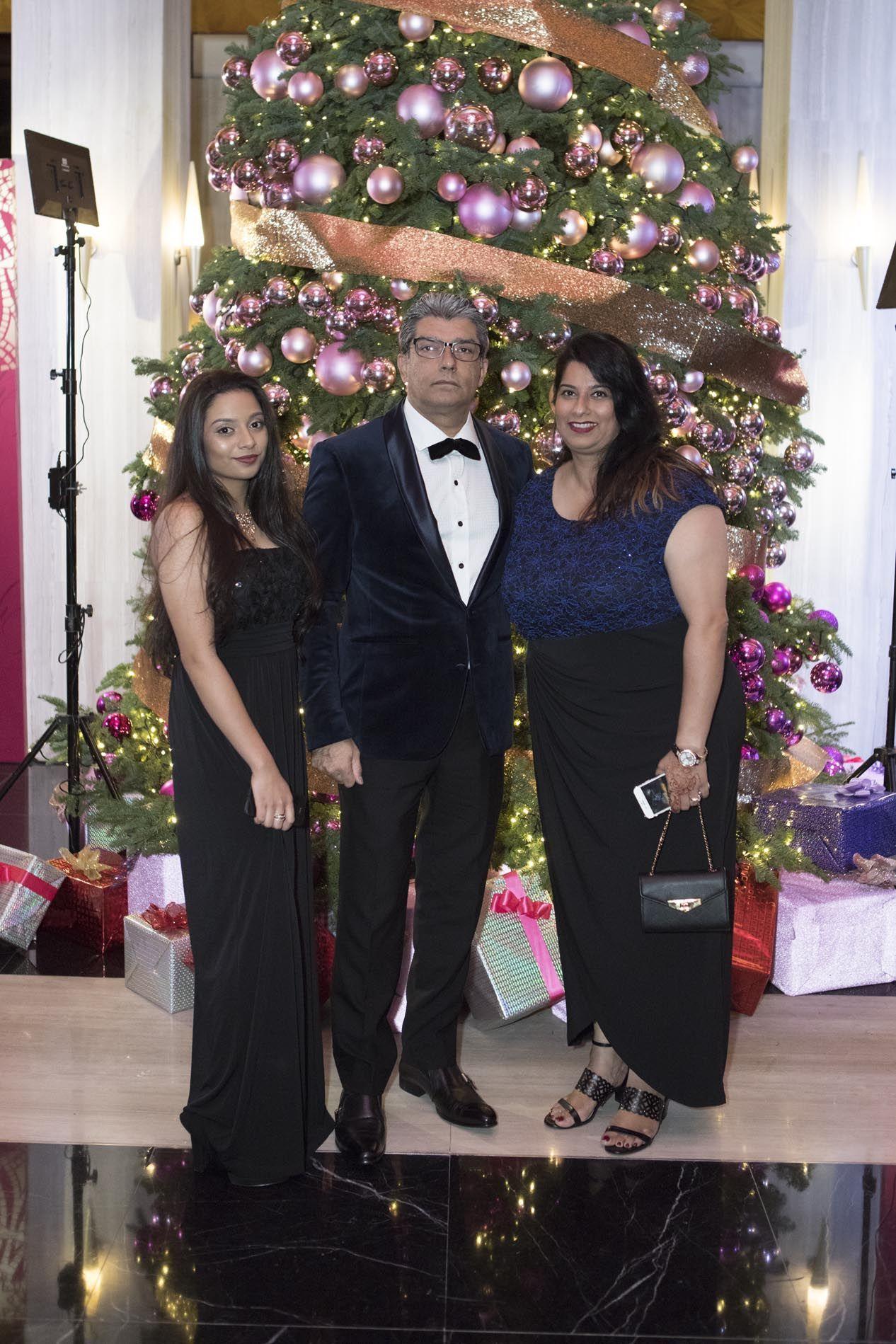 Monica aswani wedding