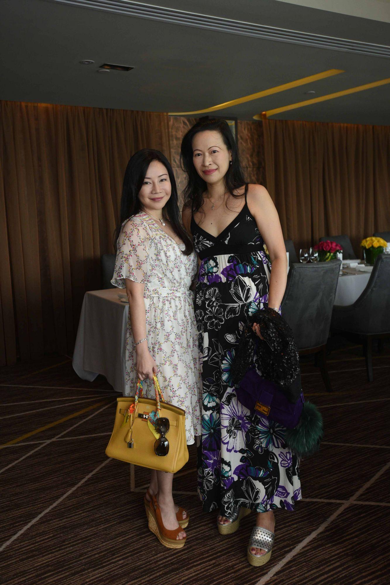 Jeann Chan, Wee Shien