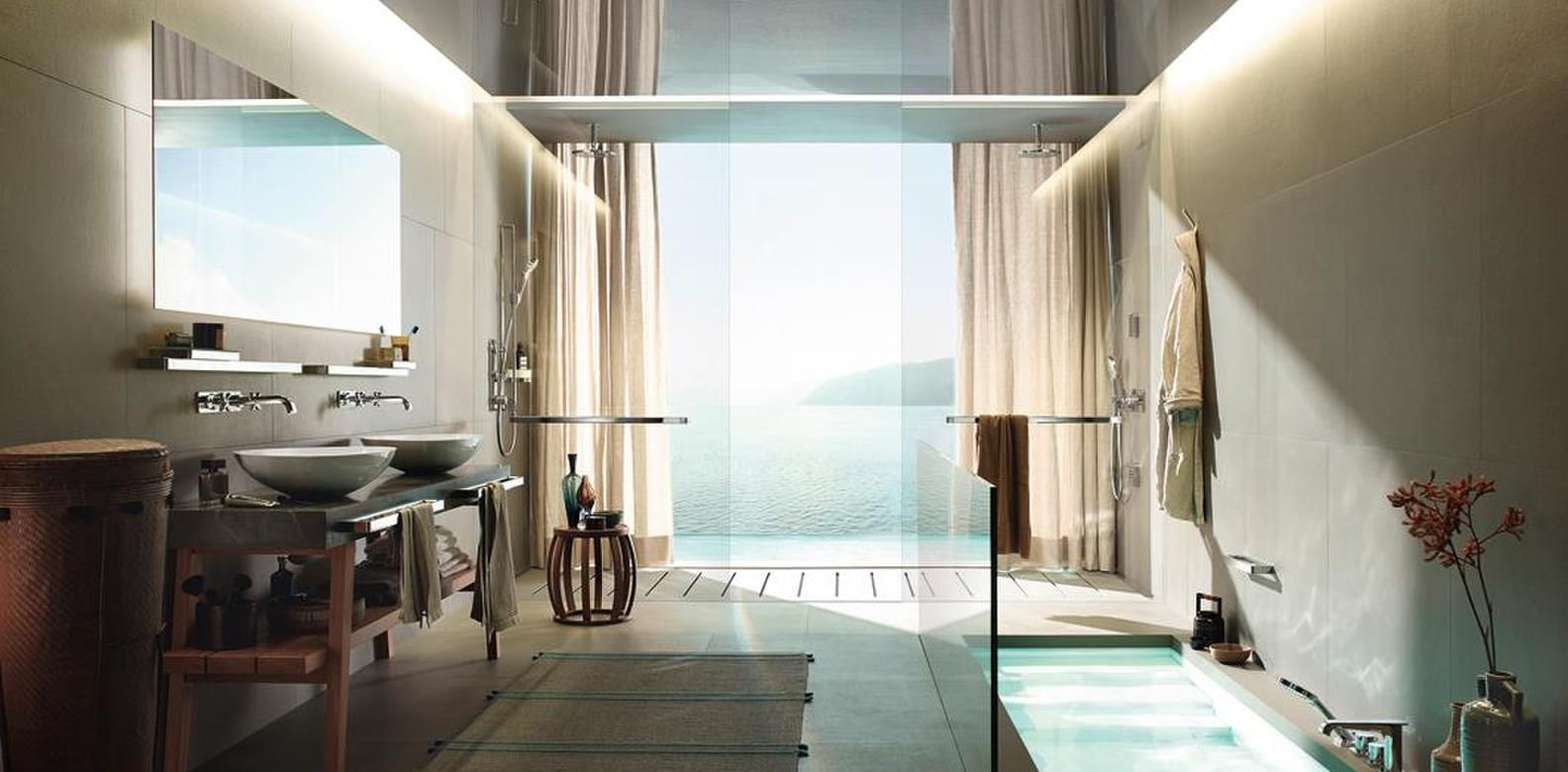 Elevate Your Bathroom with Hansgrohe | Singapore Tatler