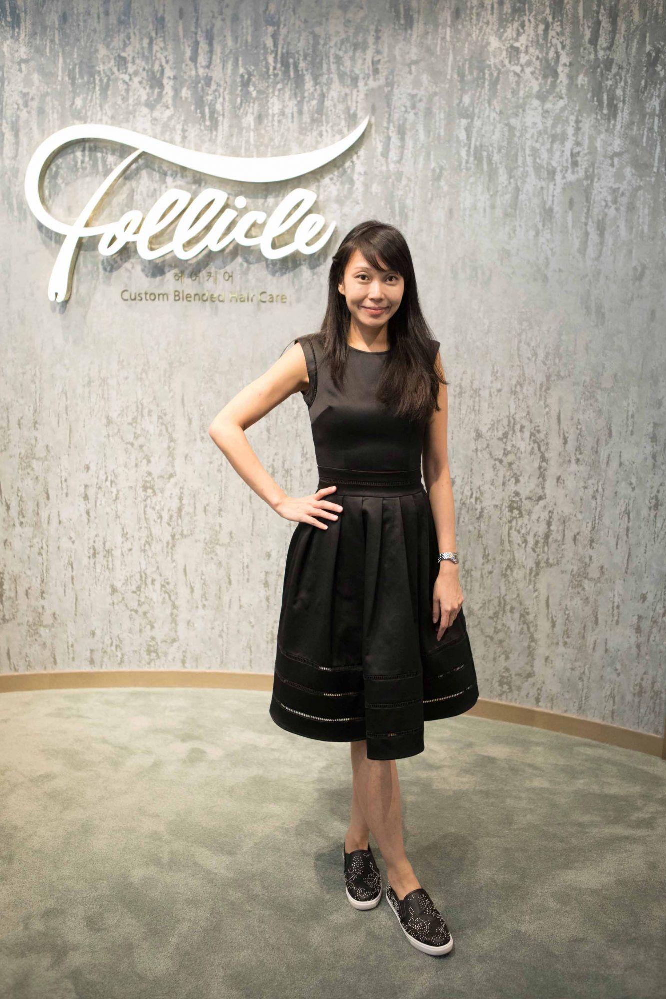 Elizabeth Leong