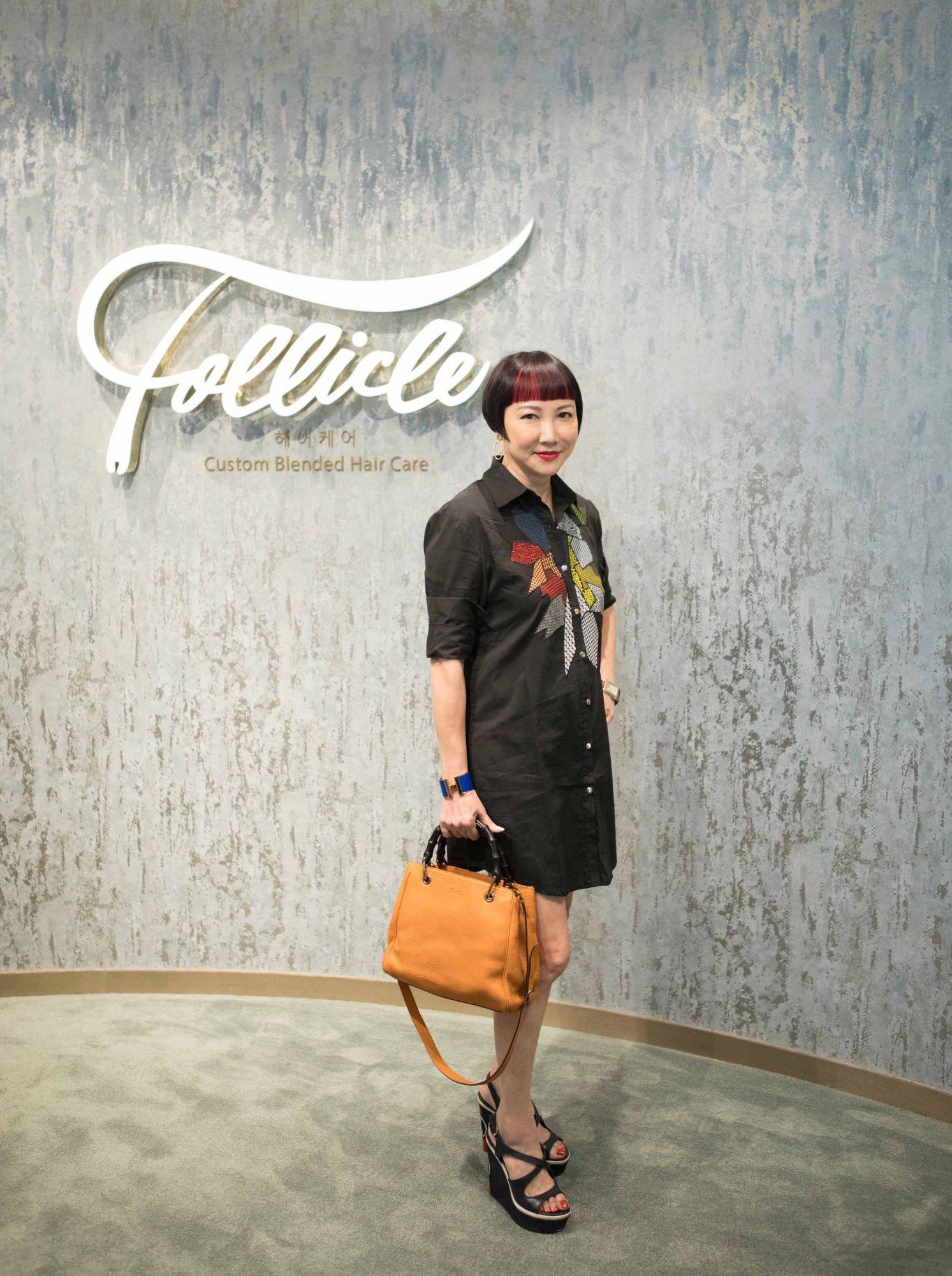 Frances Low