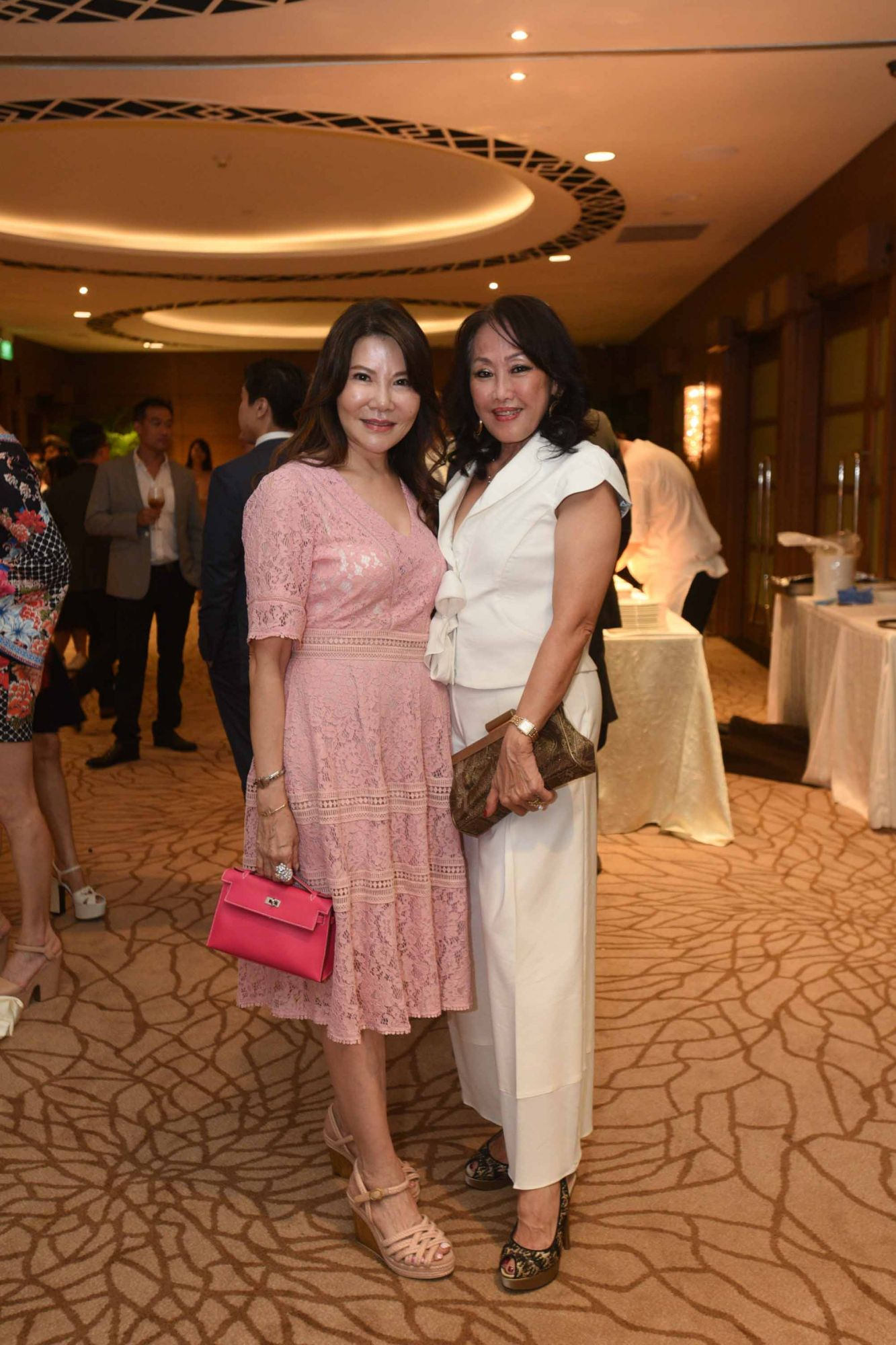 Jane Heng, Anne Goh
