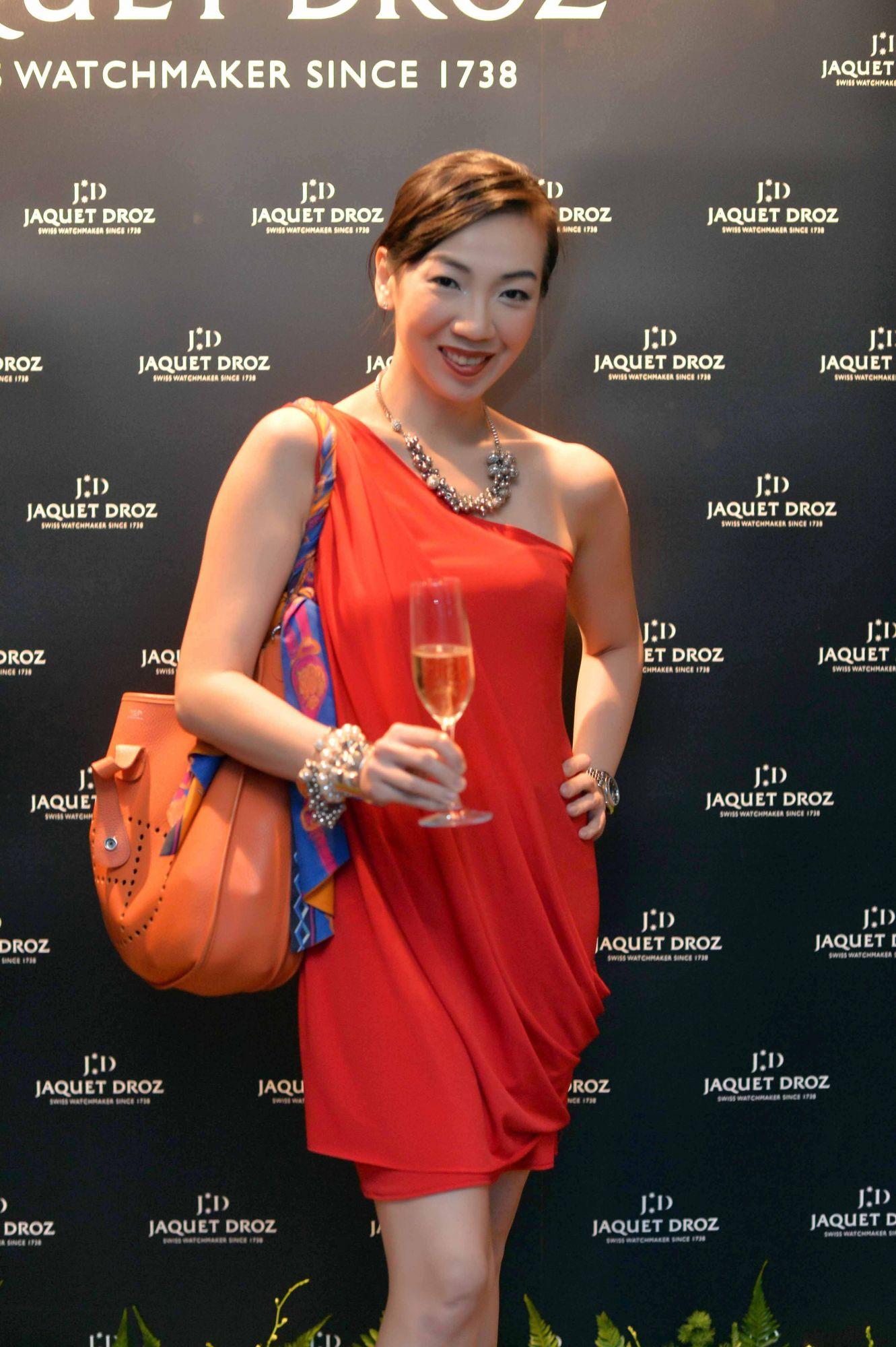 Josephine Yong