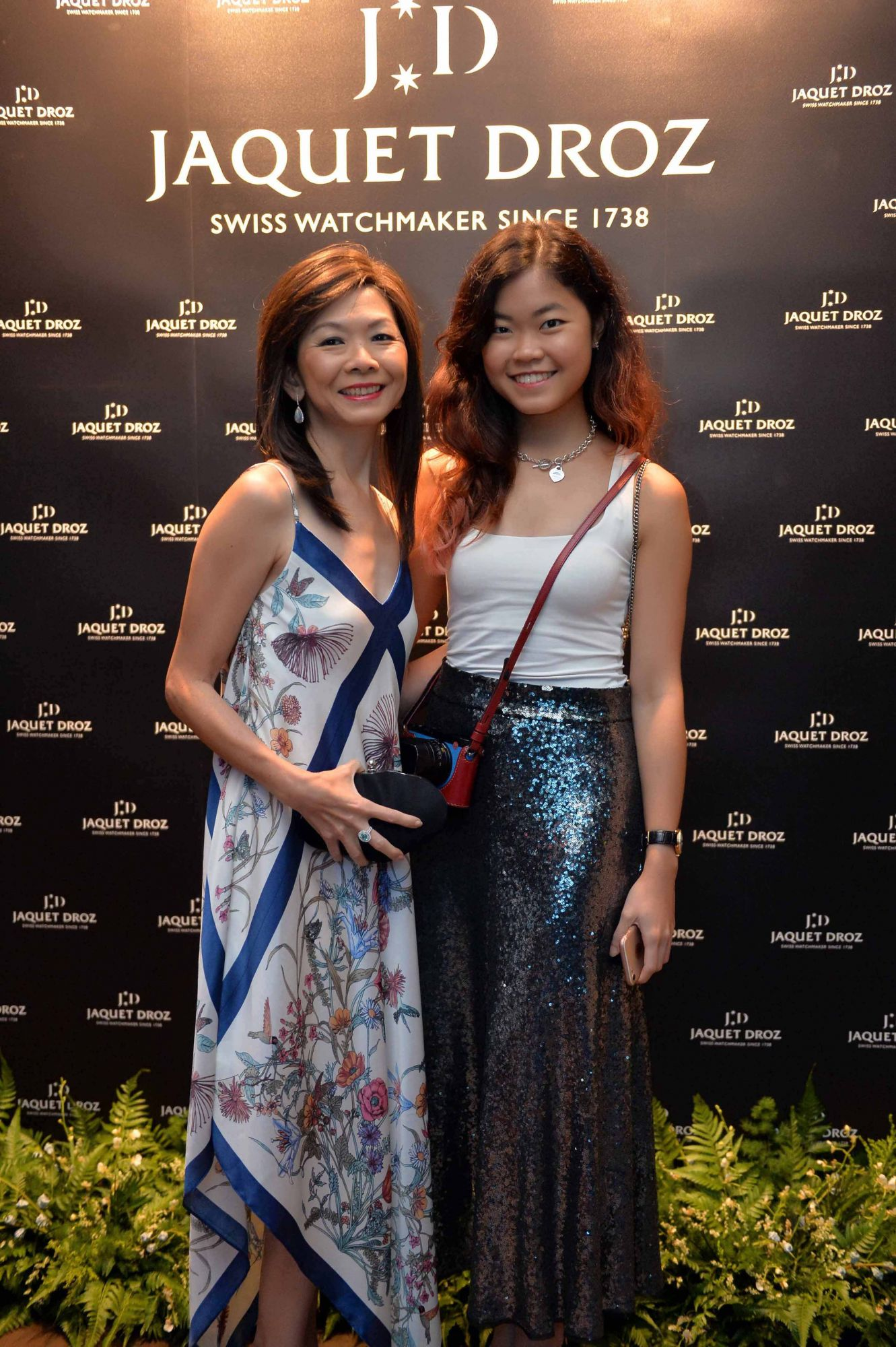 Dolly Cheong, Cheryl Cheong