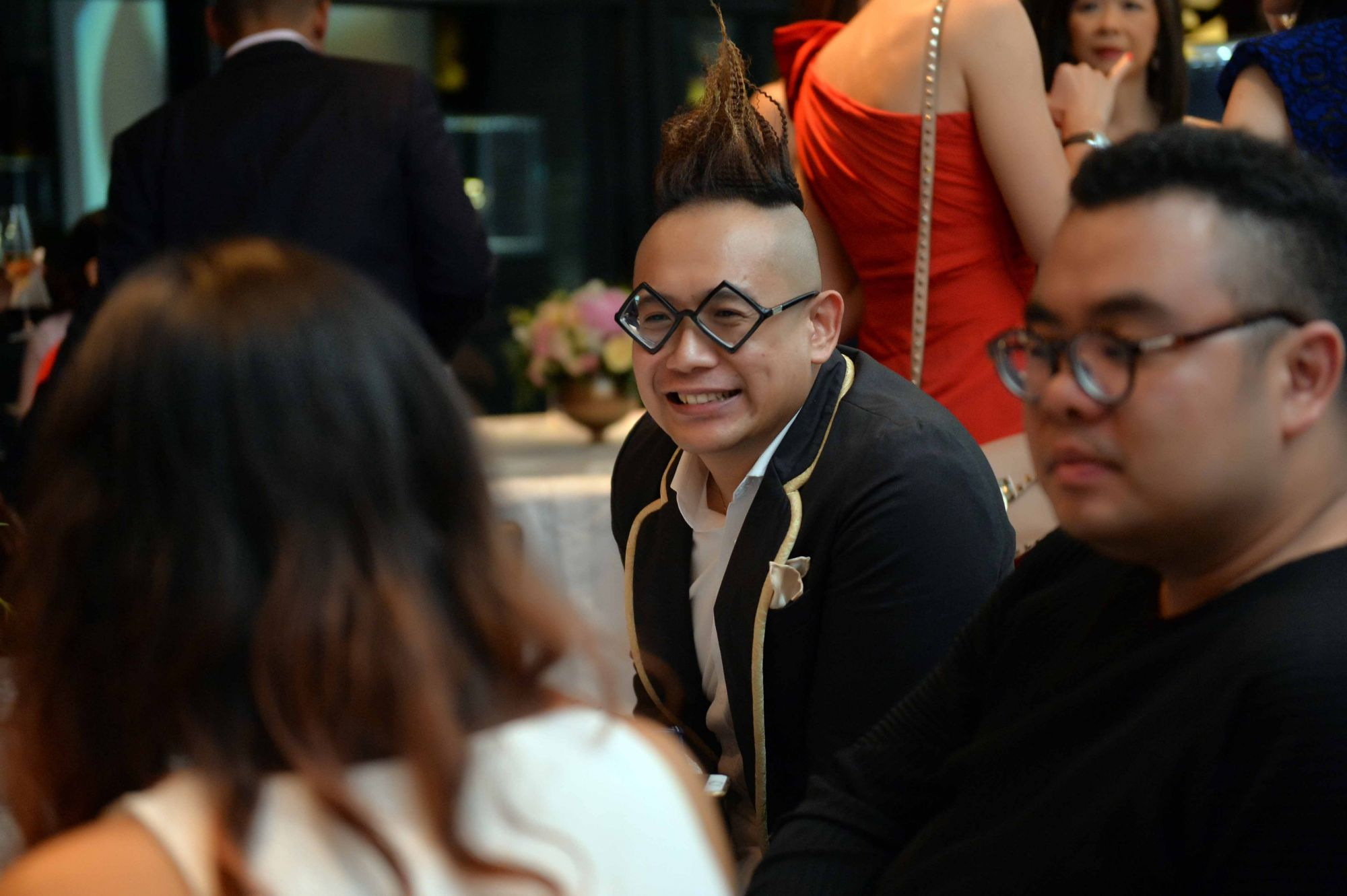 Adrian Chan, Ryan Su