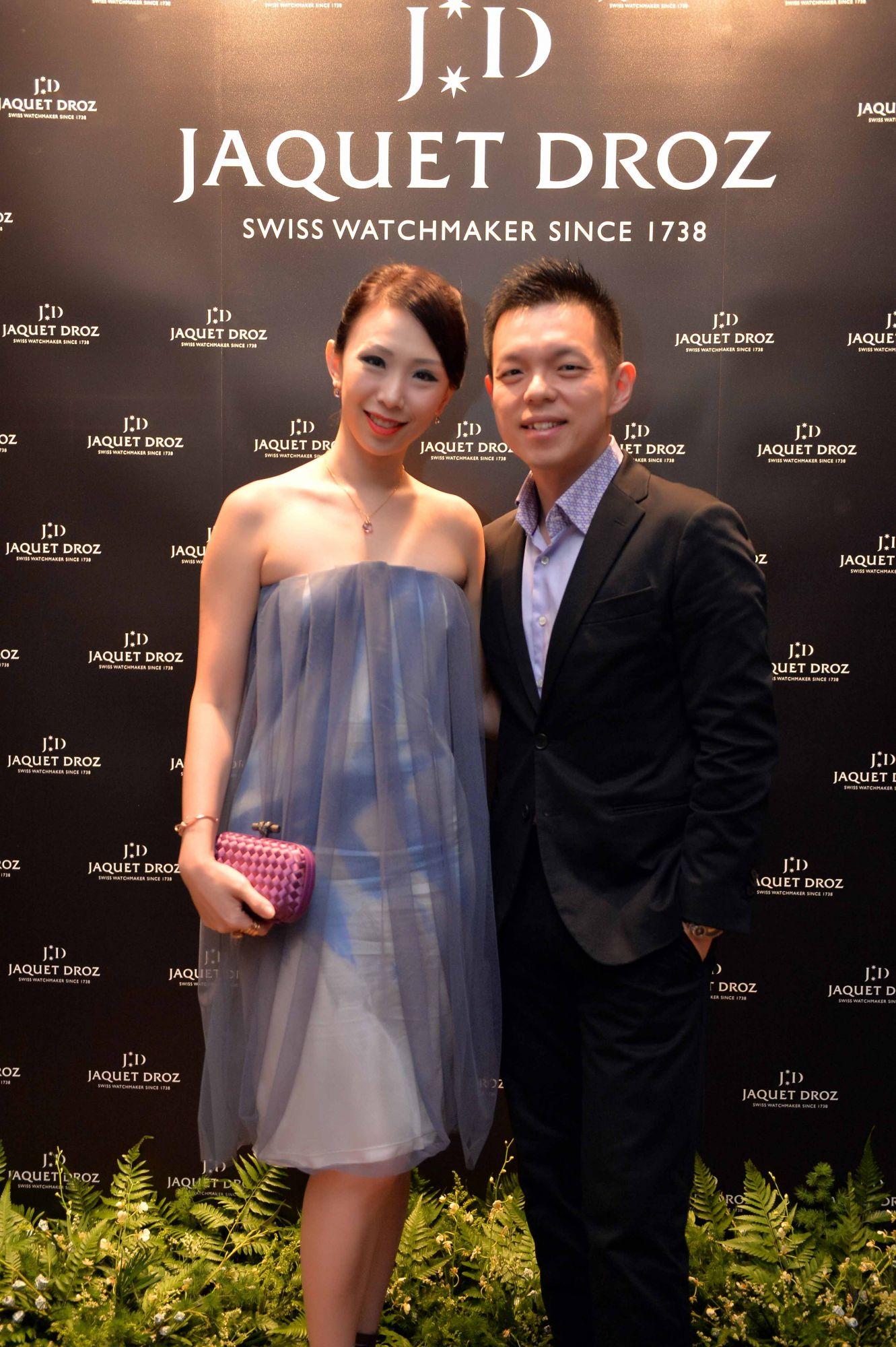 Loh May-Han, Adrian Ng