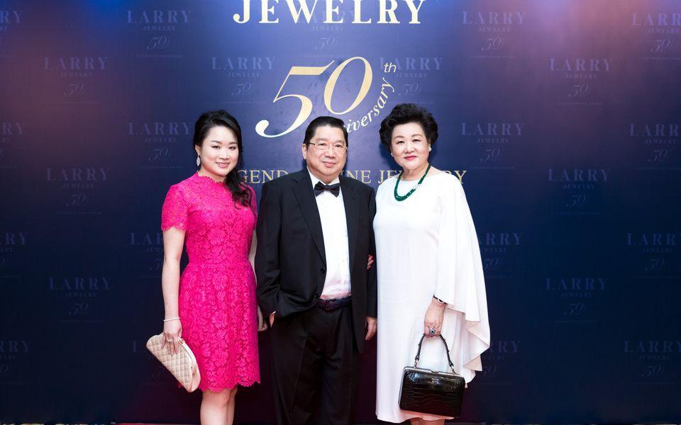 Lam Tze Tze, Lam Ping Yee, Lam Tong Loy