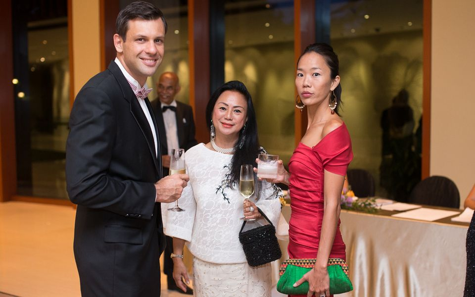 Adrien Stephan Desbaillets, Claire Chiang, Ho Ren Yung