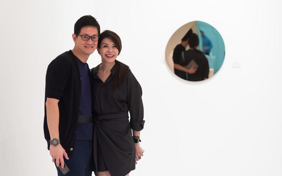 James Quan, Winnie Chan