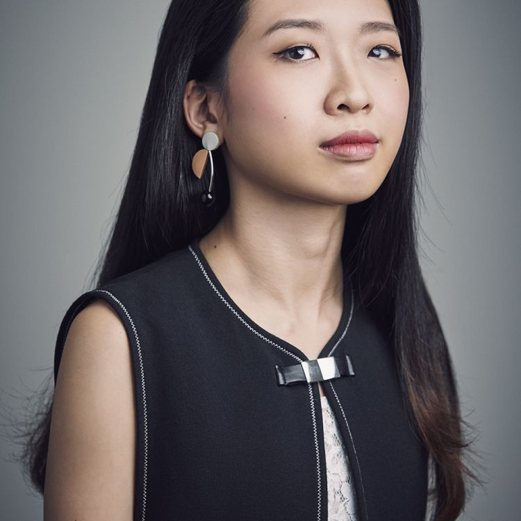Hong Xinying