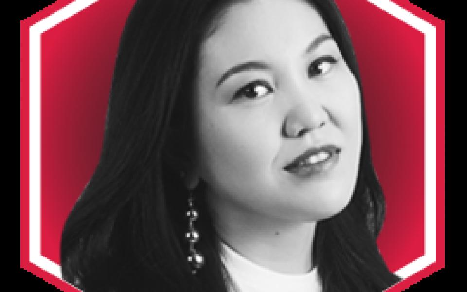 Charlotte Chen Profile Singapore Tatler
