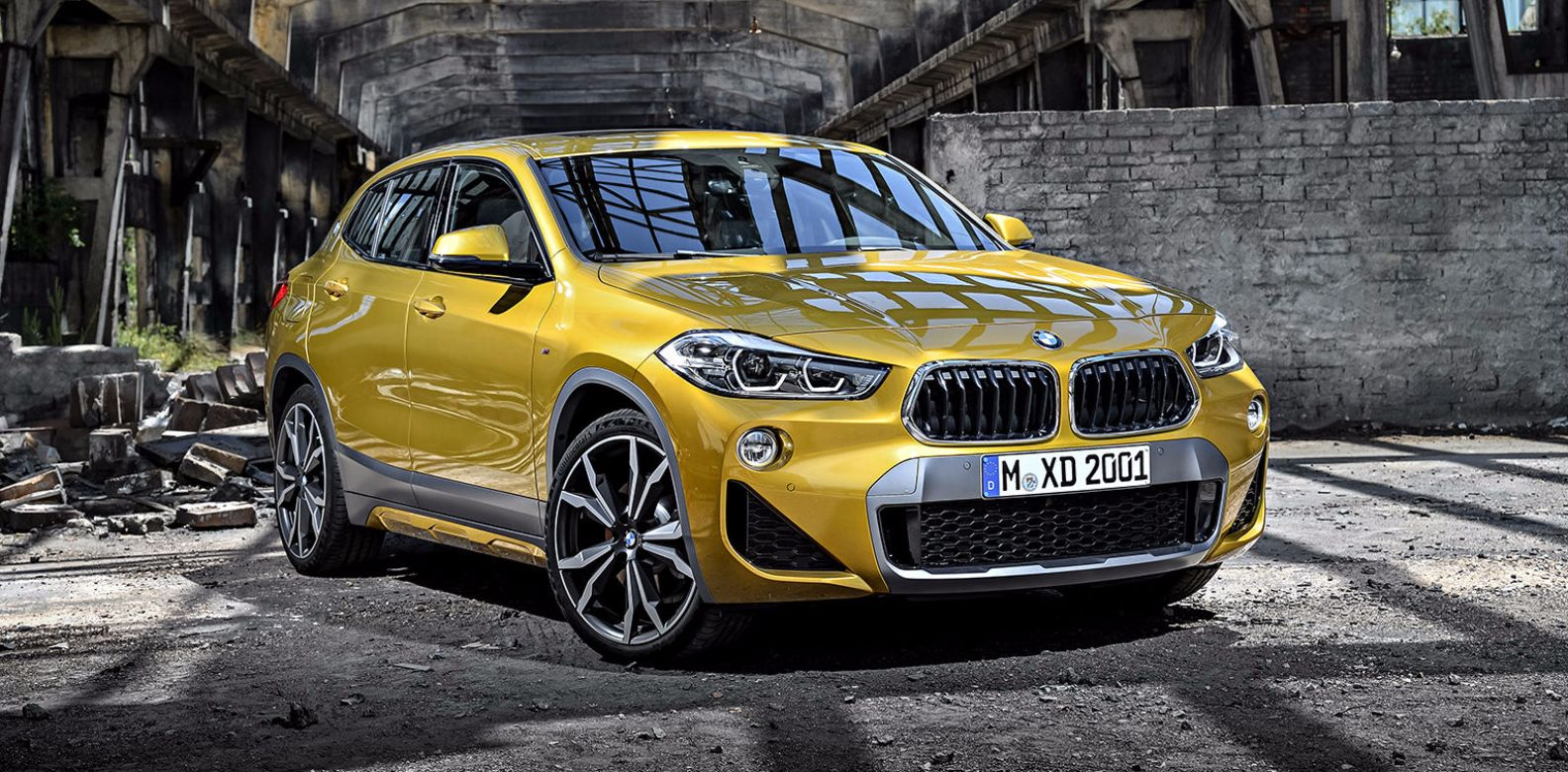 performance accessories crossover styling and launches for bmw