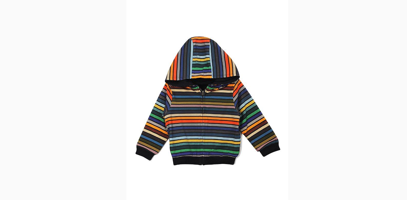 Paul Smith Junior baby jacket; B1-59 The Shoppes at Marina Bay Sands