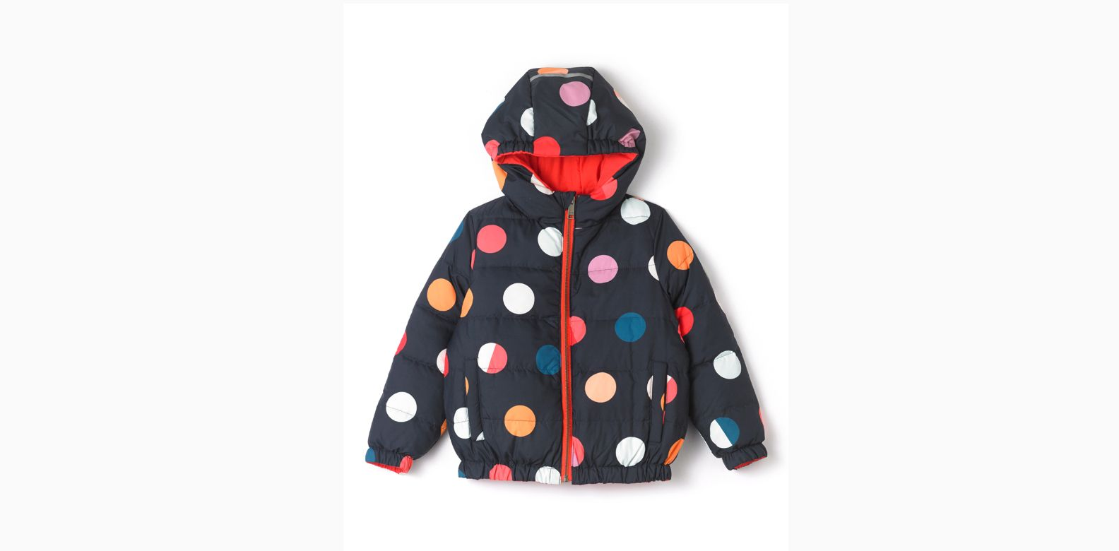 Paul Smith Junior jacket; B1-59 The Shoppes at Marina Bay Sands