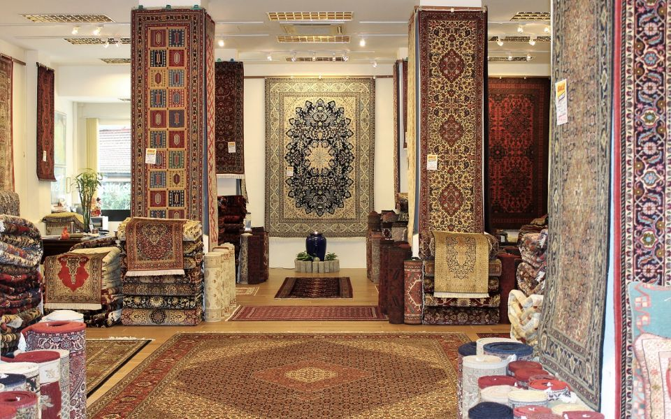 Hedger's Carpet Gallery