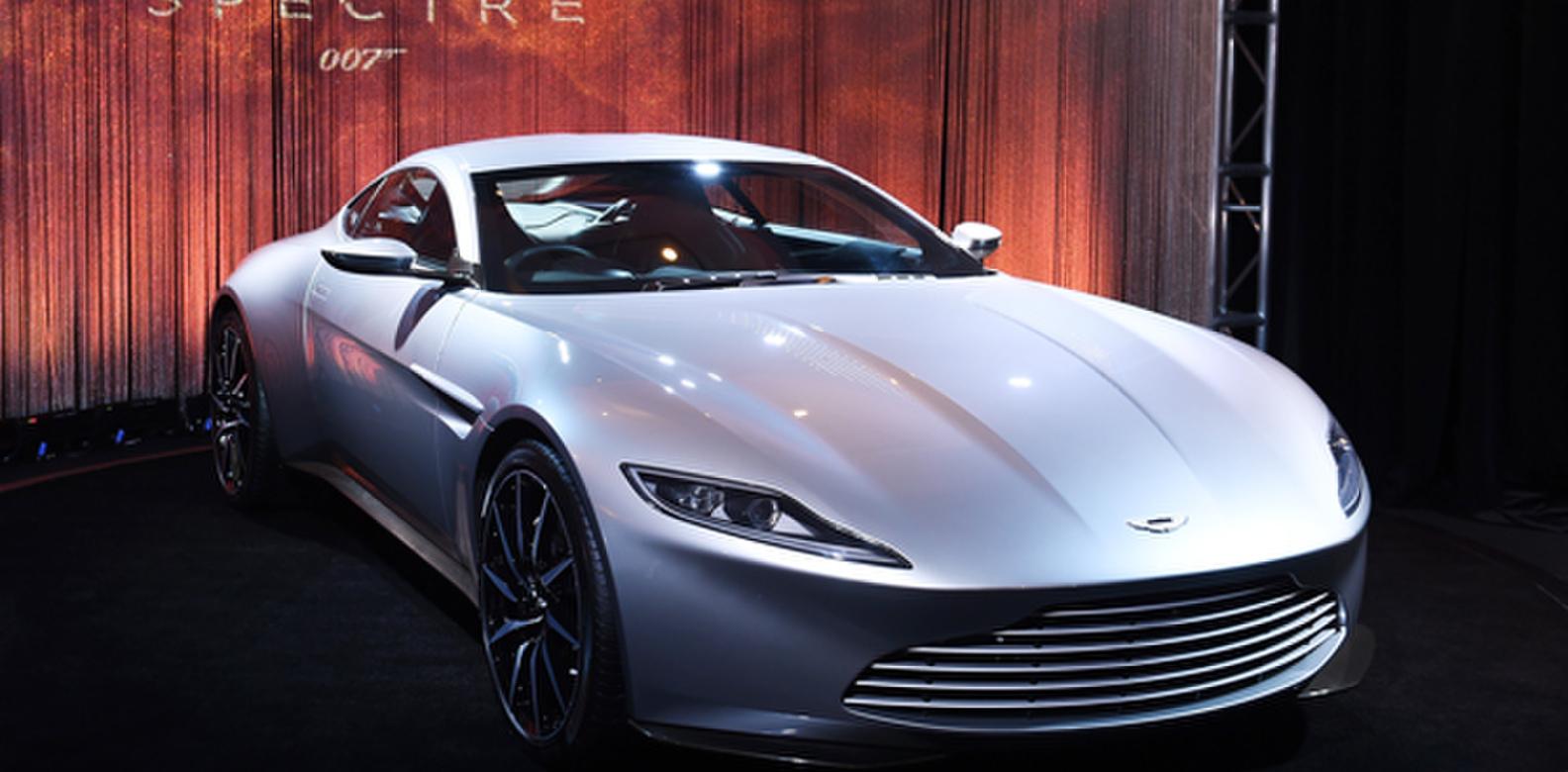 Take Home S Latest Ride The Aston Martin DB Singapore Tatler - Aston martin db 10
