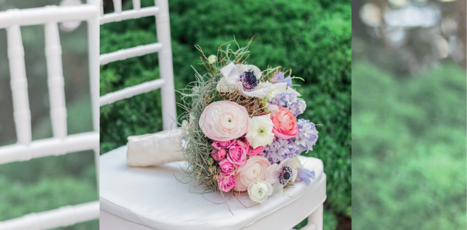 10 Of The Best Wedding Bouquets Singapore Tatler