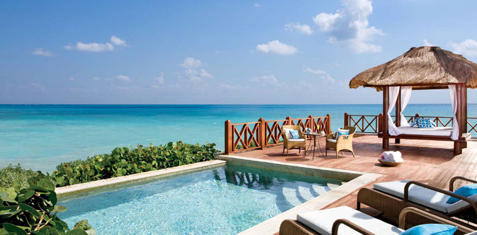 The 10 Most Stunning Beach Resorts You Have To See