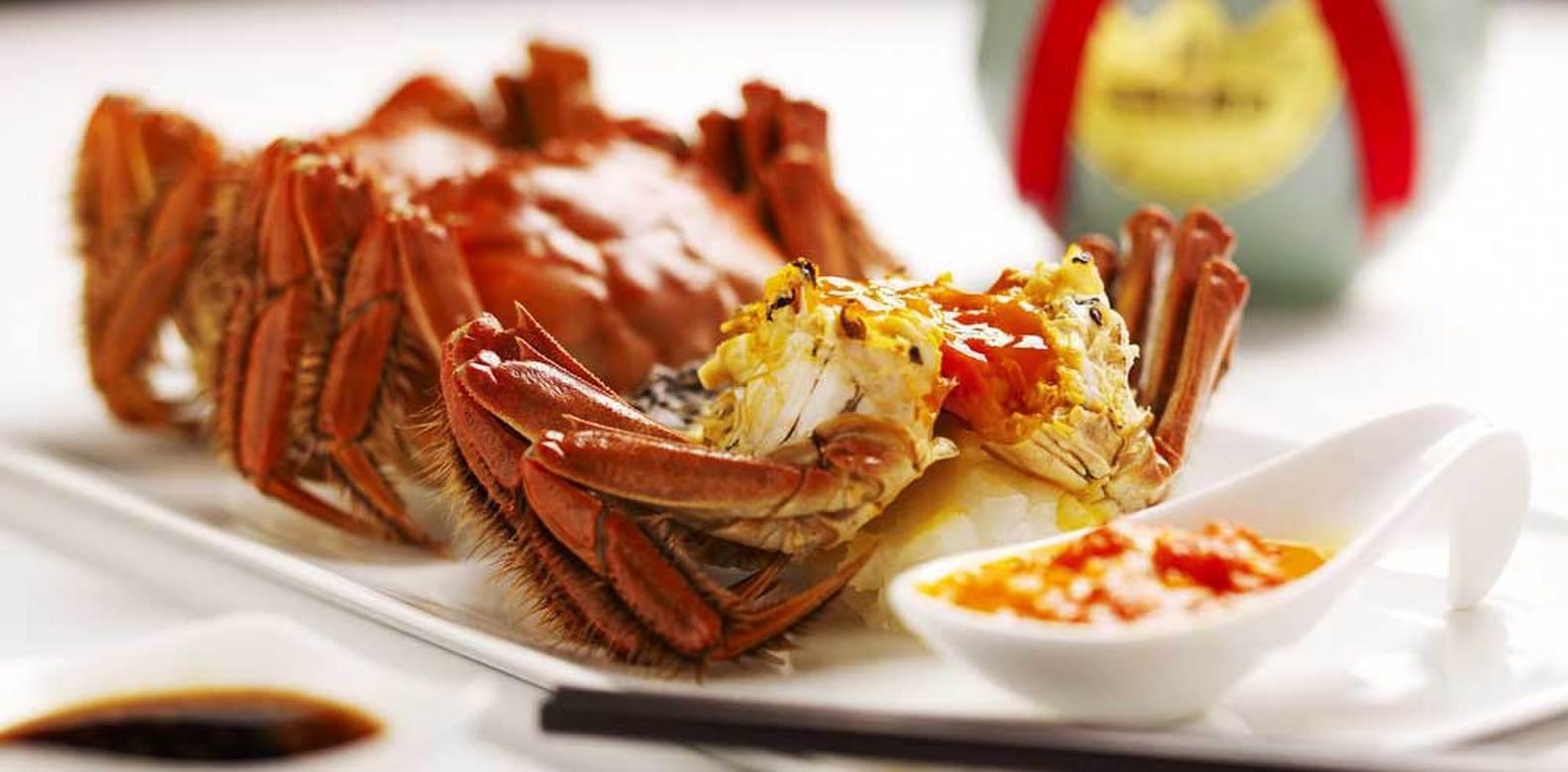 5 Restaurants With Crab Specials