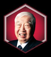 陳飛龍 Alfred F.l.Chen