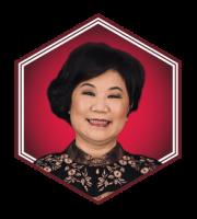 李麗秋 Judy Lee