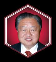 鄭崇華 Bruce Cheng