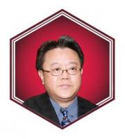曾崧柱 Michael Tseng