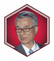 吳東進 Eugene Wu