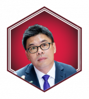 江韋侖 Wei-Lun Chiang