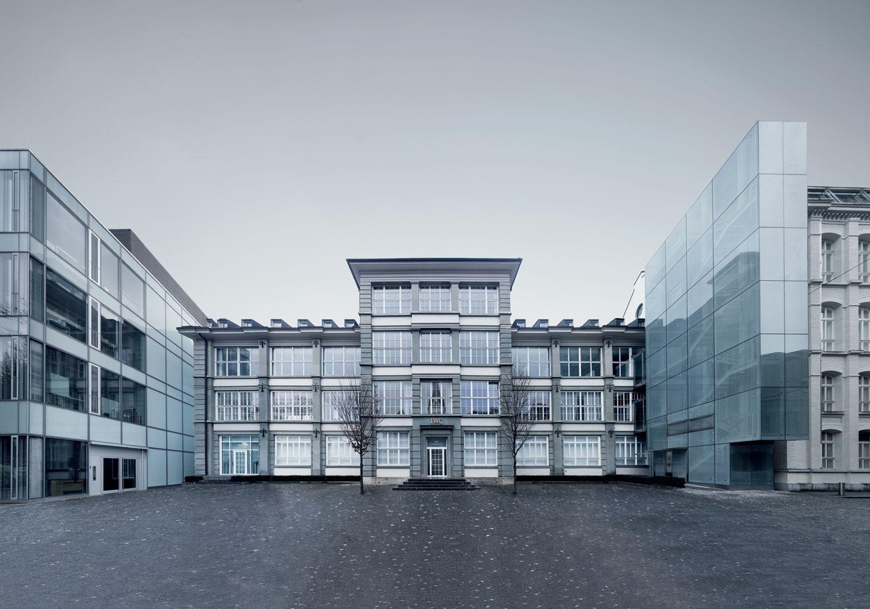 Iwc schaffhausen博物館by Iwc schaffhausen。