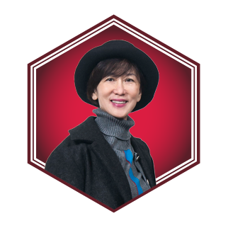 陳藹玲 Ai-Ling Chen