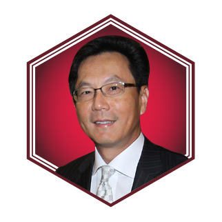 蔡明忠 Daniel Tsai