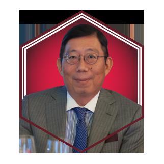蔡明興 Richard M. Tsai