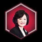 陳郁秀 Yu-Xiu Chen