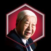 陳飛龍 Alfred Chen