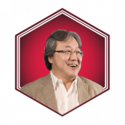 陳富泉 F.C Chen