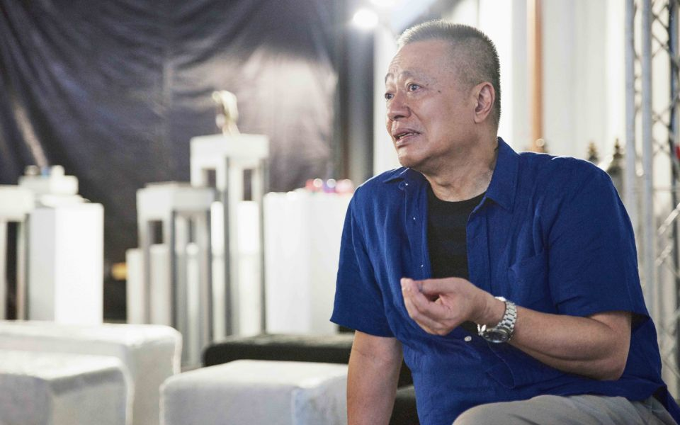 PHOTOGRAPHY: SHAO JOU HUANG