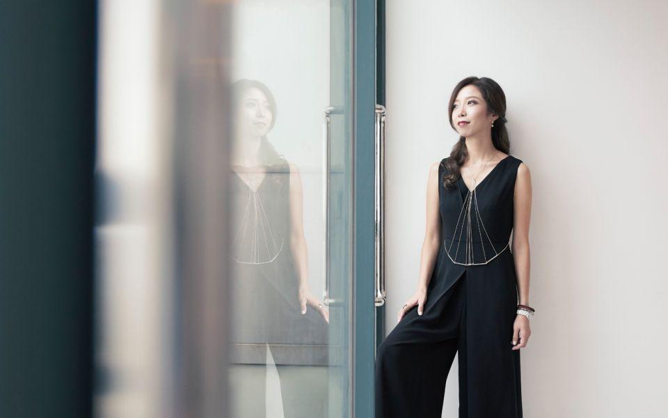 PHOTOGRAPHY/SHAO JOU HUANG