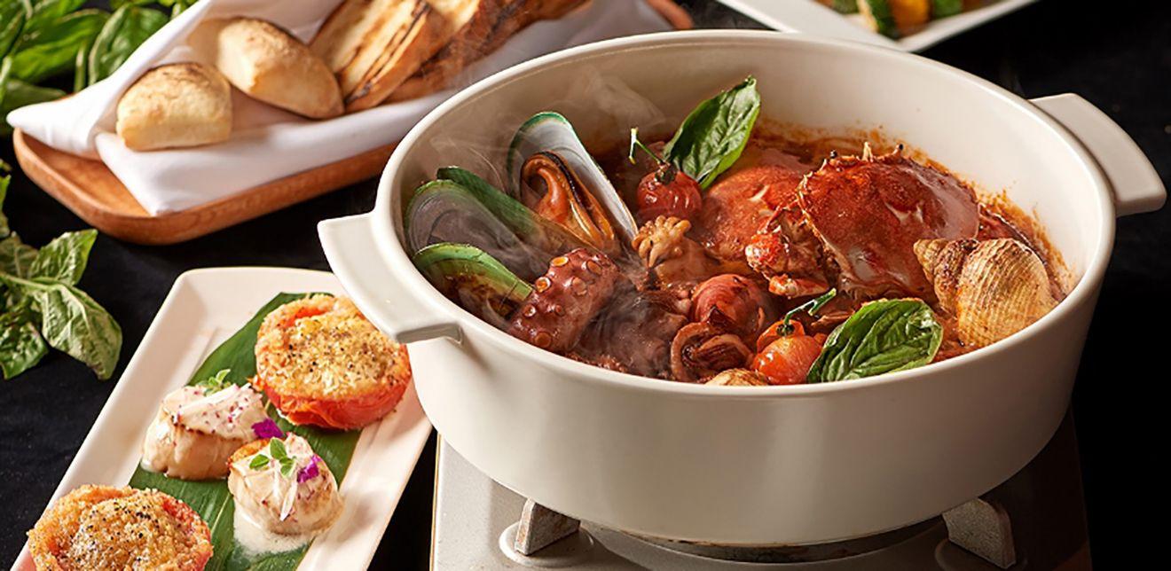 寒冷季節的取暖良方!精選 5 款鍋物料理