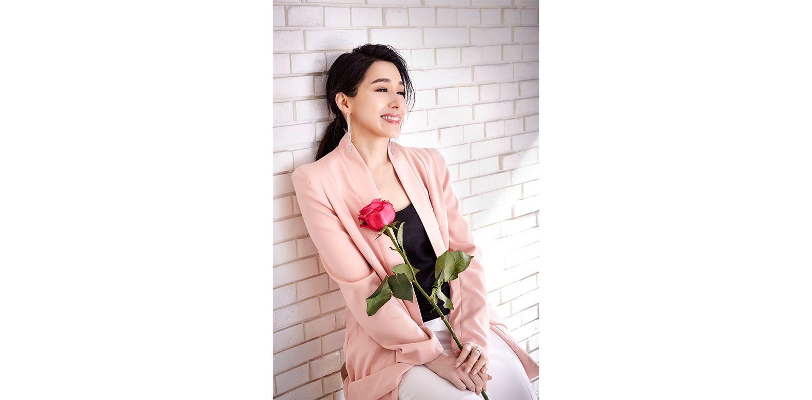《台灣女力》陳妍嵐 - 美麗人生的經營之力
