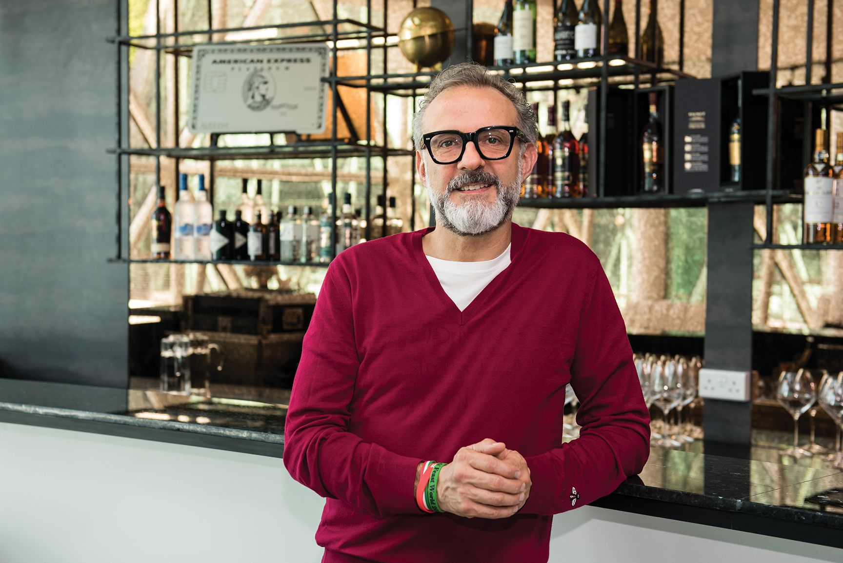 Close-up: Know How Cooking Is An Act Of Love For Italian Megachef Massimo Bottura