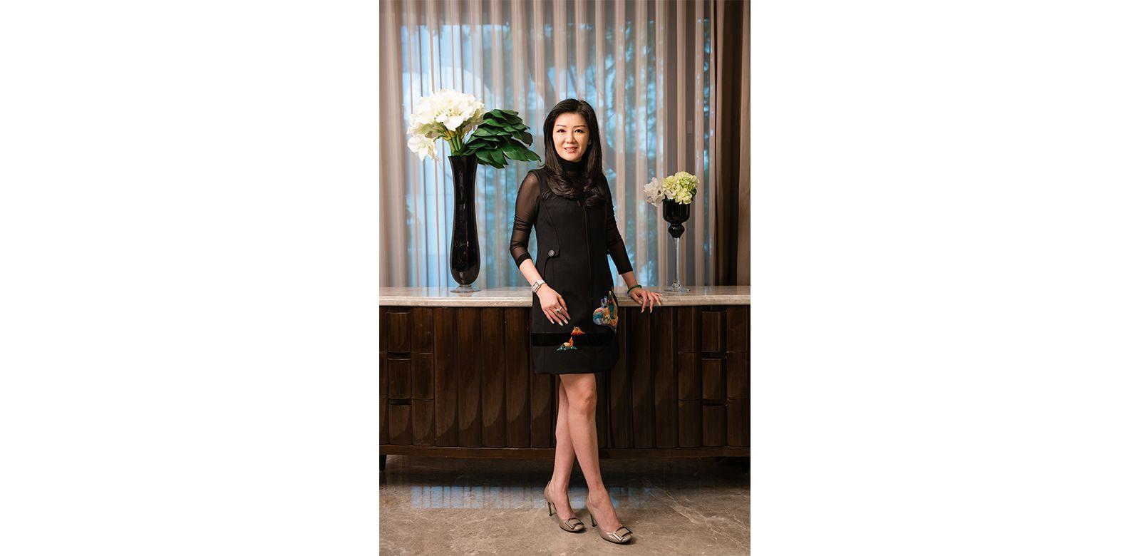 《台灣女力》周珊旭 - 正面情緒散發美麗能量
