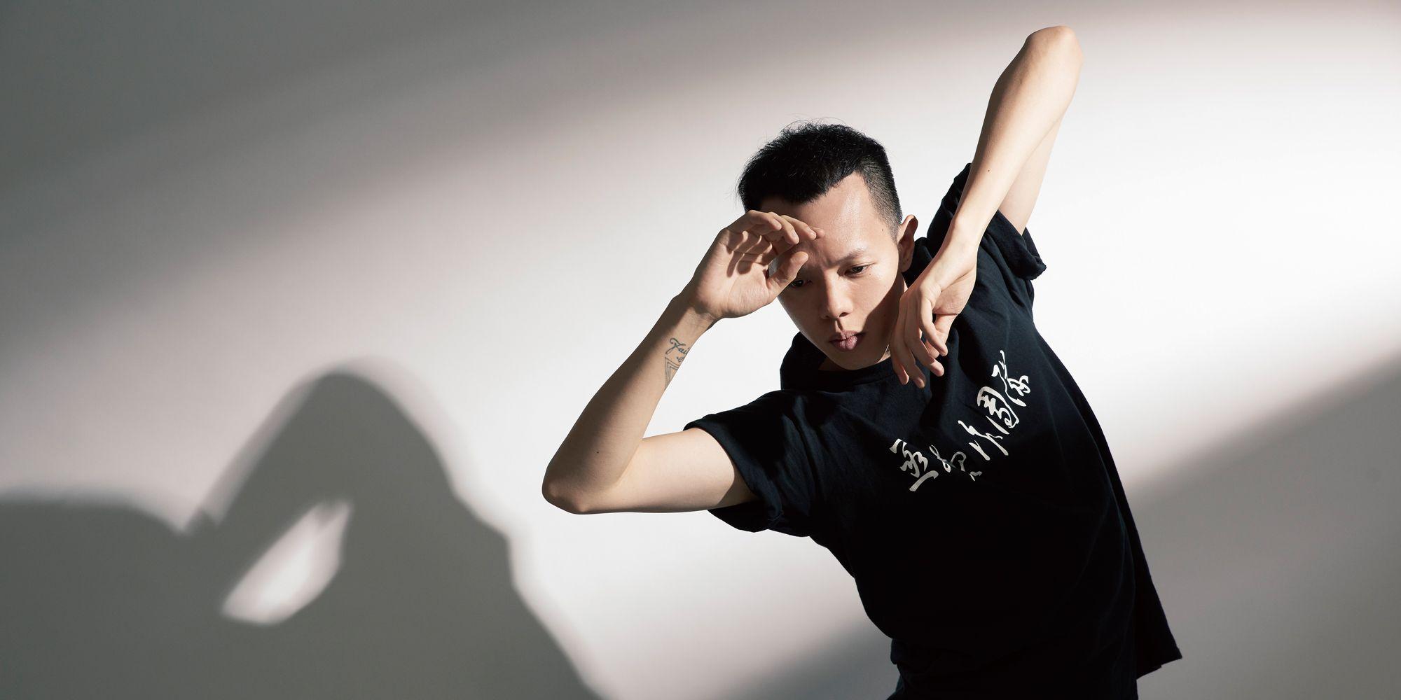 以舞蹈為人生信仰,丞舞製作團隊藝術總監蔡博丞舞出自我的時代定位與價值