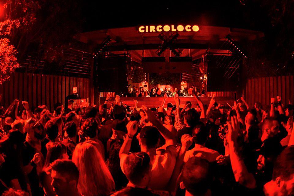 普吉島巴巴海灘俱樂部打造Ibiza派對狂潮