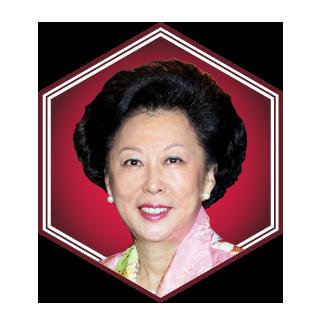 Virginia Chan