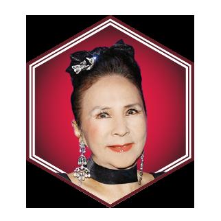Brenda Chau