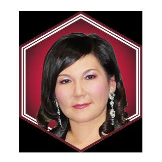 Margaret Choi