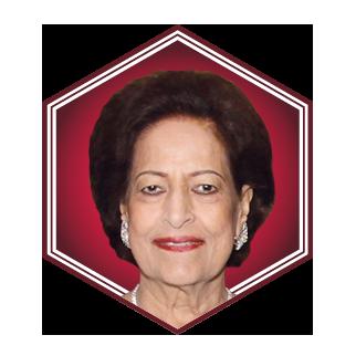 Padma Harilela